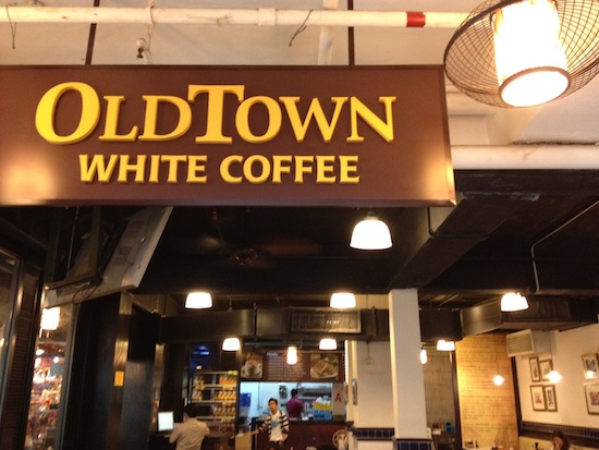 old town white coffee market niche Old town white coffee has great coffee gifts for your coffee-addicted dad, mom, co-workers, friends or anyone that enjoys a caffeine kick with authentic flavor.